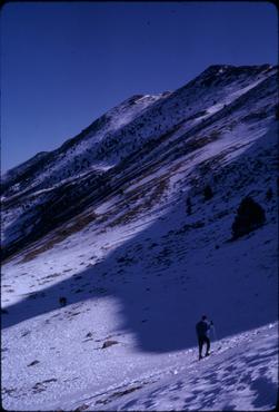 Imatges del reportatge 780615 - Ascensió al Taga