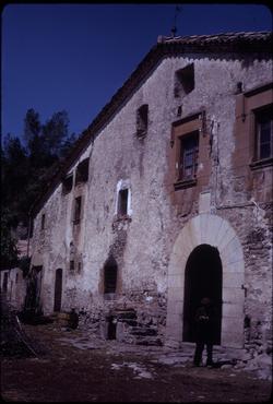Imatges del reportatge 780628 - Pagesia a Canet d'Adri