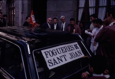 Imatges del reportatge 780644 - Nit de Sant Joan