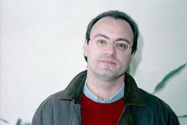 Imatges del reportatge 781263 - Xavier Sanllehí (CiU), alcalde de  Castelló d'Empúries