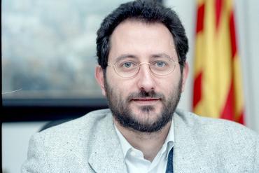 Imatges del reportatge 781833 - Josep Ferrer (UPM), alcalde de Torroella de Montgrí