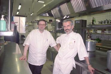 Imatges del reportatge 781155 - Restaurant Les Feullants a Ceret