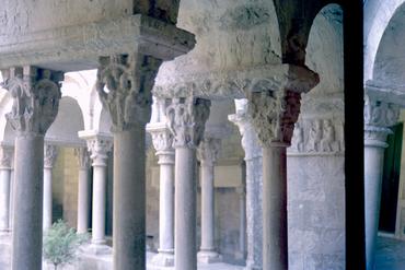 Imatges del reportatge 781380 - Capitells del Claustre de la Catedral