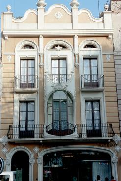Imatges del reportatge 781559 - Casa Gallego