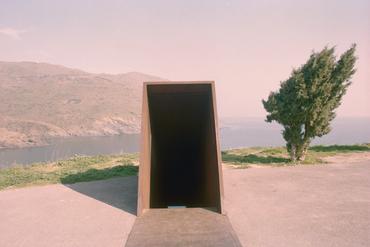 Imatges del reportatge 781521 - Monument a Walter Benjamin