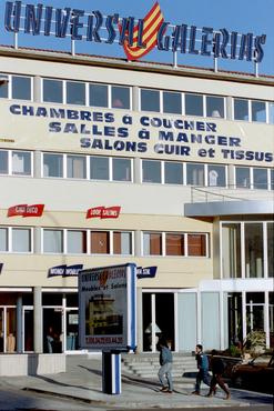 Imatges del reportatge 781531 - Botiga francesa