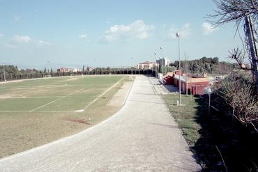 Imatges del reportatge 781572 - Pista d'atletisme municipal