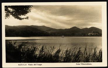 Imatge 54808 - L'estany de Banyoles