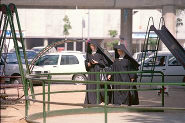 Imatges del reportatge 782218 - Monges de Clausura