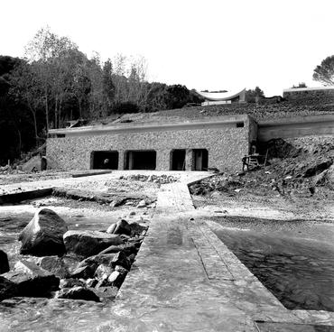 Imatges del reportatge 783710 - Xalet d'Aiguablava