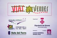 Imatge mostra - Fons Consorci Vies Verdes de Girona