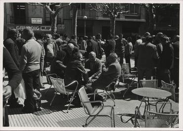 Imatges del reportatge 783539 - Passeig del Firal, a Olot