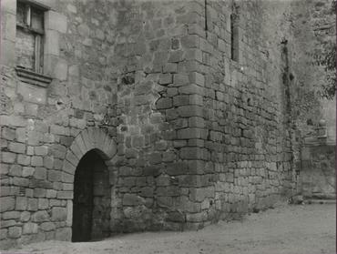 Imatges del reportatge 783587 - Castell de Benedormiens, a Castell d'Aro