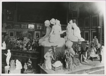Imatges del reportatge 783600 - Museu Comarcal de la Garrotxa