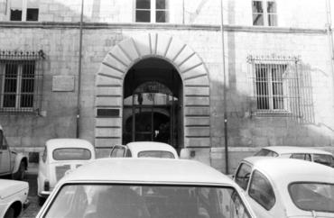 Imatges del reportatge 782675 - Jutjats de Girona
