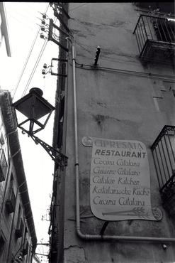 Imatges del reportatge 782648 - Cuina catalana