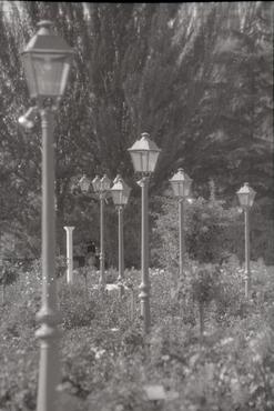 Imatges del reportatge 811949 - Parque del Oeste de Madrid