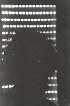 Imatges del reportatge 812699 - Retrat a contrallum del cap d'una noia