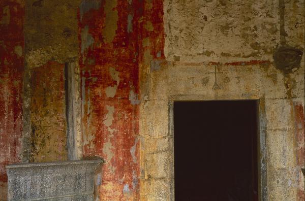Imatge del reporatge 763311 - Interior de can Pujol