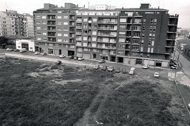 Imatges del reportatge 777616 - Blocs de pisos a Girona