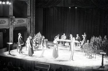 Imatges del reportatge 777588 - Danses del segle XVI al Teatre Municipal