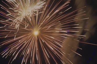Imatges del reportatge 1122547 - Focs artificials