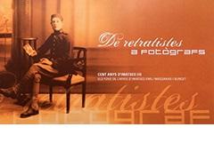 Imatge exposició Els retrats i les presentacions