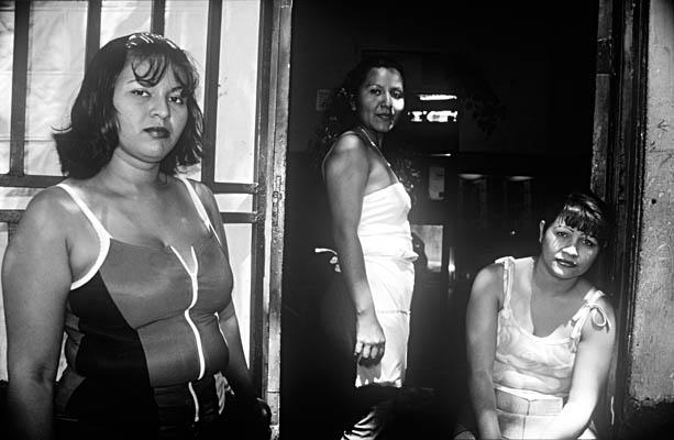 Les veus de les dones El Salvador