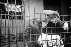 Imatge exposició Les veus de les dones El Salvador
