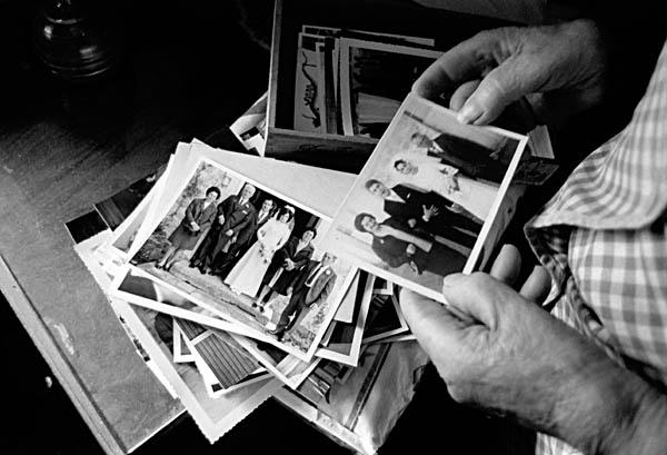 Retrats de la memòria