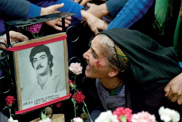 Dani Duch : Fotografia de premsa , 1979-2011