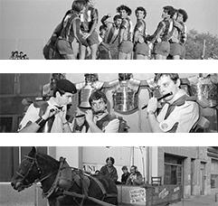 Els punts d'INSPAI. 2020 Sèrie «Dani Duch. 1979 -1984»