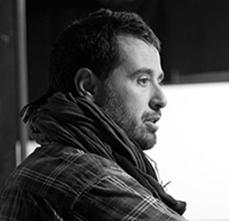 Conferència «El que amaga una imatge». Israel Ariño