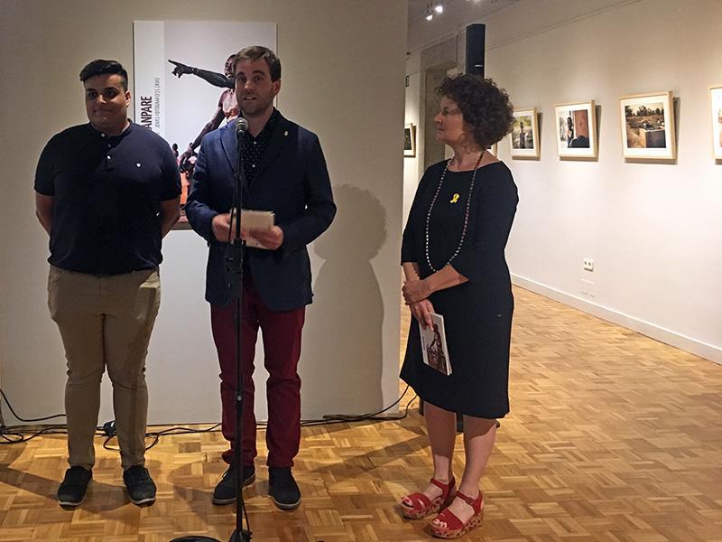 Imatge notícia - INSPAI, Centre de la Imatge de la Diputació de Girona, presenta l'exposició guanyadora de la setzena edició del Premi Joves Fotògraf(e)s