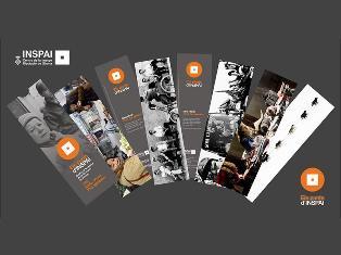Img INSPAI edita per Sant Jordi la tretzena sèrie de punts de llibre, dedicada a les fotografies del Fons Pep Iglésias