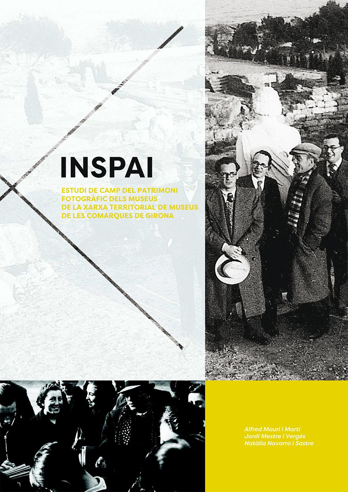 Imatge destacat Disponible: Estudi de camp del patrimoni fotogràfic dels museus de la Xarxa Territorial de Museus de les comarques gironines